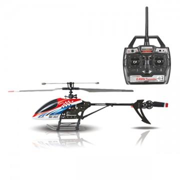 Hélicoptère radiocommandé 43 cm
