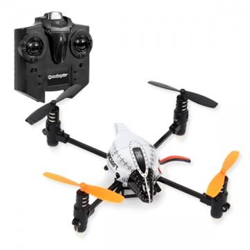 Drone quadricoptère radiocommandé