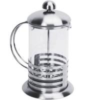 Cafetière piston inox 600 ml