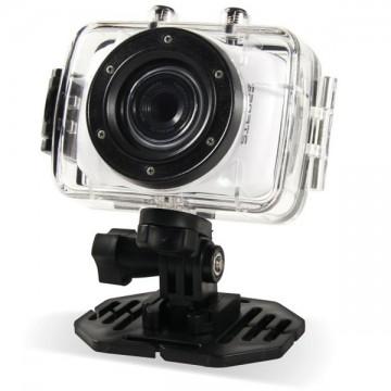 Caméra embarquée étanche 10 m avec accéssoires
