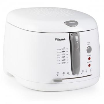 Friteuse compacte 2,5L à thermostat