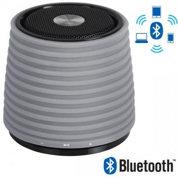 Enceinte Bluetooth portable pile rechargeable