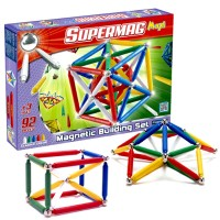 Jeu de construction supermag classic
