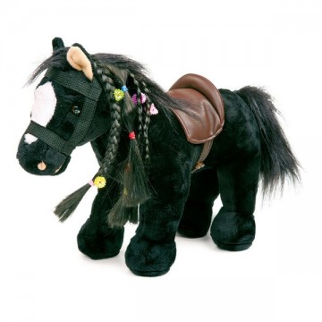 Peluche Poney linda Small Foot