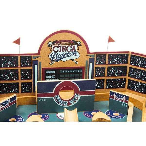 flipper de table baseball small foot small foot. Black Bedroom Furniture Sets. Home Design Ideas