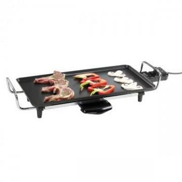 Plancha grill électrique