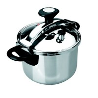 Cocotte minute Inox 8 litres