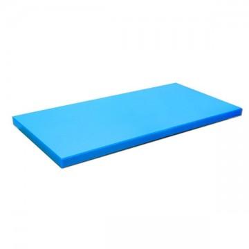 Planche à découper polyéthylène rectangle