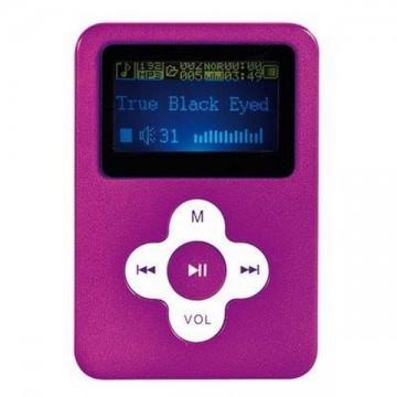 Lecteur MP3, 4GO