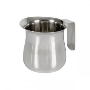 Pot à lait en inox 300 ml