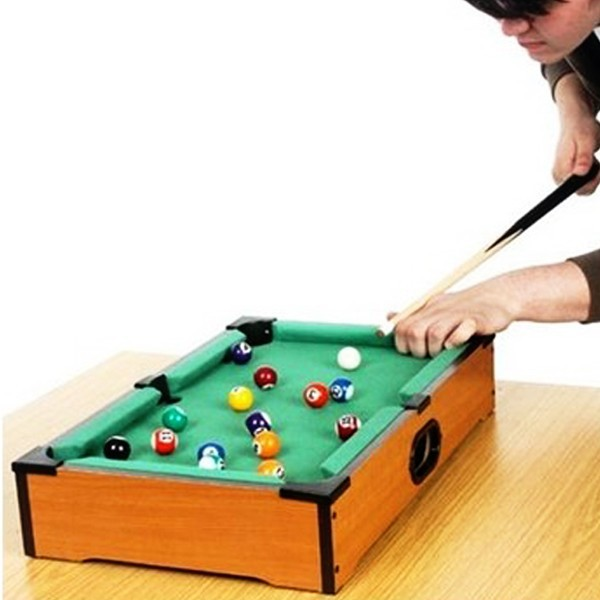 billard miniature