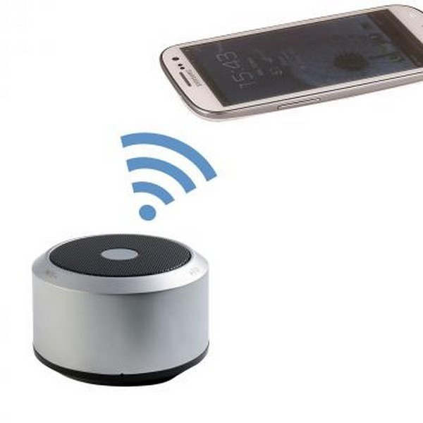 haut parleur bluetooth clip sonic technology. Black Bedroom Furniture Sets. Home Design Ideas