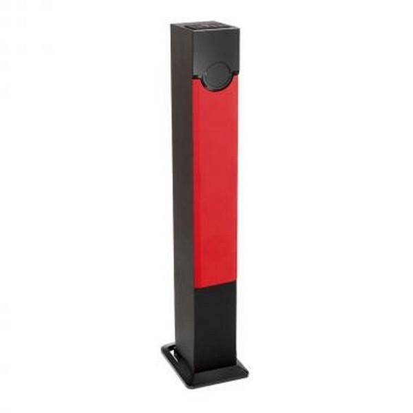 enceinte verticale radio fm clip sonic technology. Black Bedroom Furniture Sets. Home Design Ideas