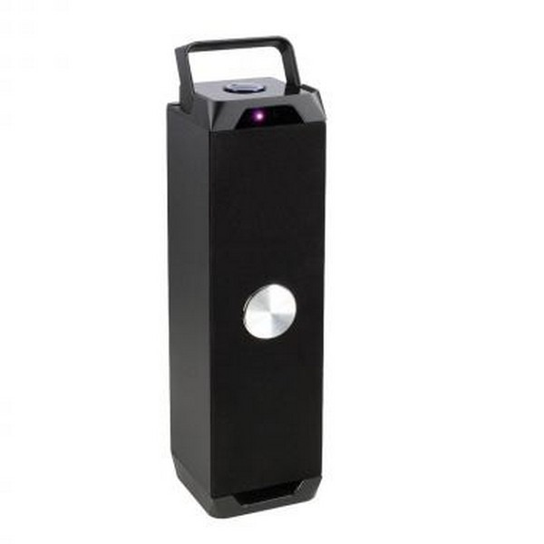enceinte portable bluetooth clip sonic technology. Black Bedroom Furniture Sets. Home Design Ideas