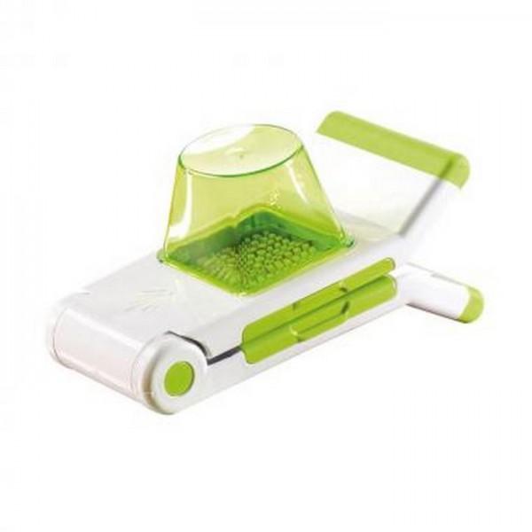 Coupe l gume multifonctions kitchen artist - Coupe legumes multifonction ...