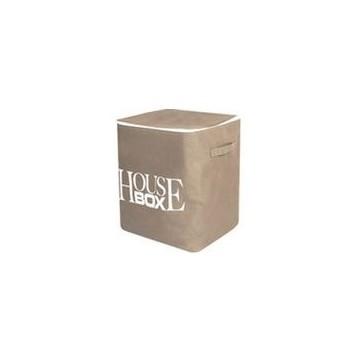 Boîte cube rangement pliable