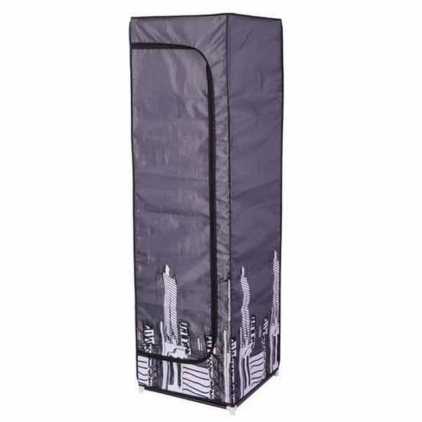 Armoire penderie tissu house box - Armoire penderie tissu ...