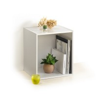 Cube de rangement blc 1 niche