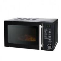 Mini four compact 35 L grille et plaque de cuisson