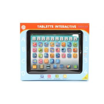 Tablette intéractive