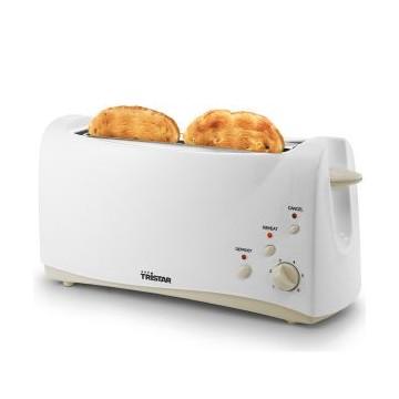 Grille pain fente longue