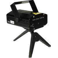 Laser projecteur jeux de lumières