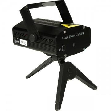 Projecteur laser jeux de lumières
