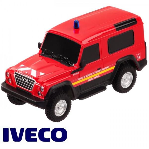 fr jouets radio telecommandes  camion de pompier radiocommande mgm