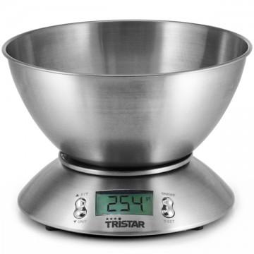 Balance de cuisine électronique bol 2.5L
