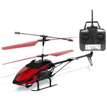 Hélicoptère radiocommandé 3 voies