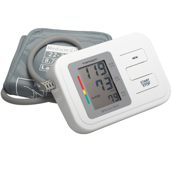 Tensiomètre numérique