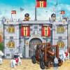 Blocs construction château