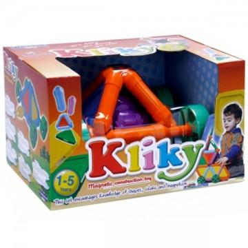 Blocs de construction Kliky voiture