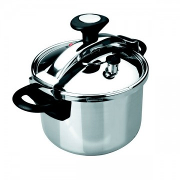 Cocotte minute inox 10 litres