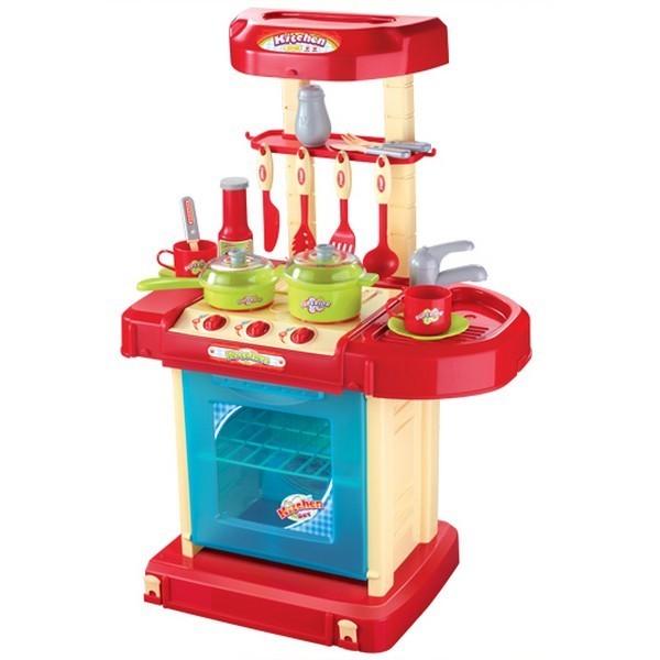Cuisine kitchenette enfant fomax - Cuisine kitchenette ...
