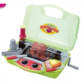 Barbecue jouet enfant