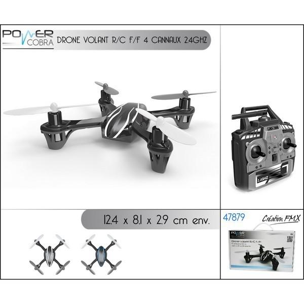 Drone Power cobra
