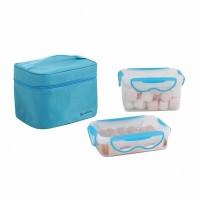Lunch box 2 boîtes
